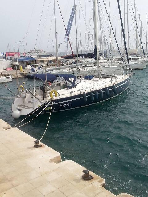 Ocean Star 561 for sale