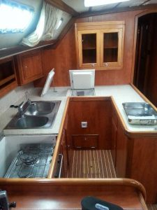 Ocean Star 561 for sale
