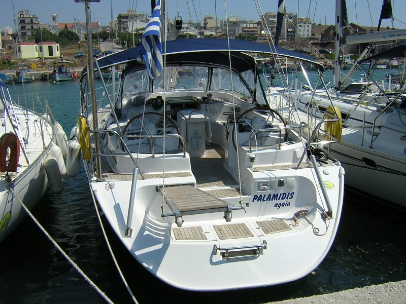 Ocean Star 512 for sale