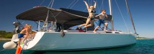 yacht children boat sea grece turkey croatia