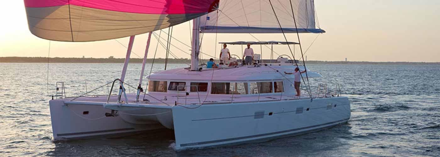 yacht charters bareboat greece turkey croatia boat catamaran