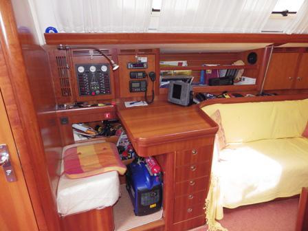 Elan 40 Hurricane for sale