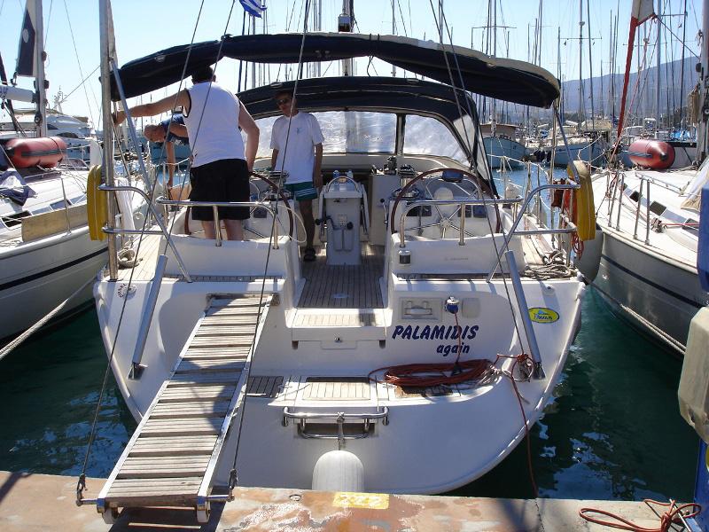 Ocean Star 512 for sale