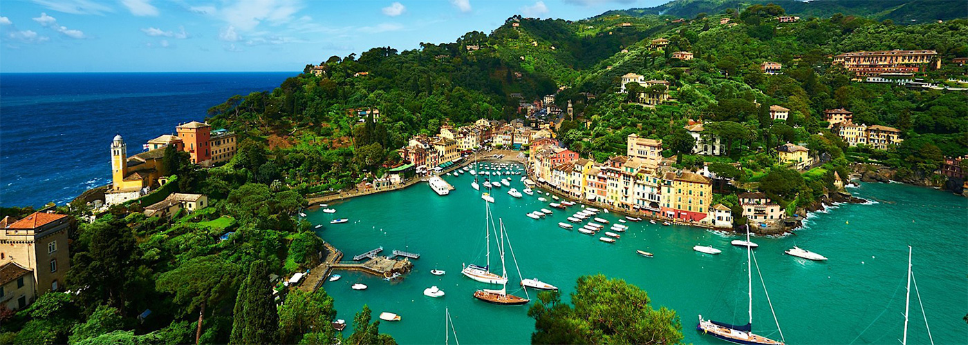 Sailing Holidays in Italy