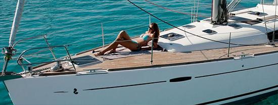 Sailing Yacht Charter Holidays in Croatia