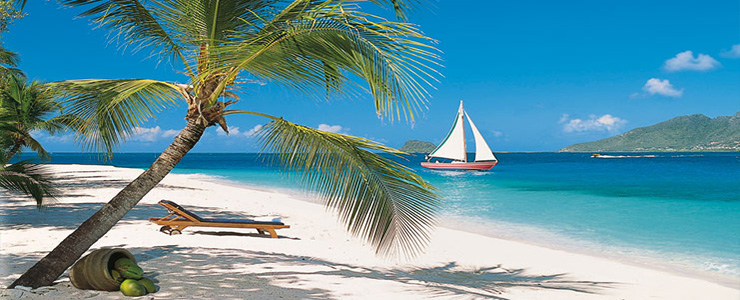 Sailing Holidays in the Caribbean Islands