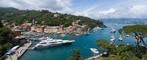 Sailing Holidays in Italy