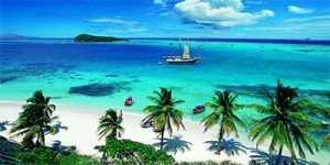 Yacht Sailing Charter Holidays in St. Vincent and the Grenadines
