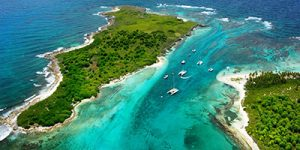 Yacht Sailing Charter Holidays in Guadeloupe
