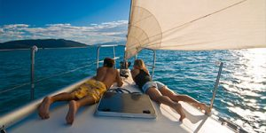 Yacht Sailing Charter Holidays in Martinique & Le Marin