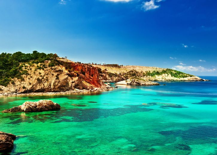 From Ibiza to Canary Islands... Sailing Holidays in Spain!