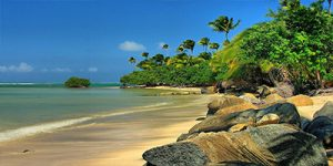 Yacht Sailing Charter Holidays in Puerto Rico