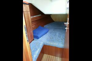 "Elan i344 ""Agamemnon"" Sailing Yacht Charter Greece"