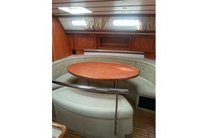 "Ocean Star 561 ""King Pelopas"" Sailing Yacht Charter Greece"
