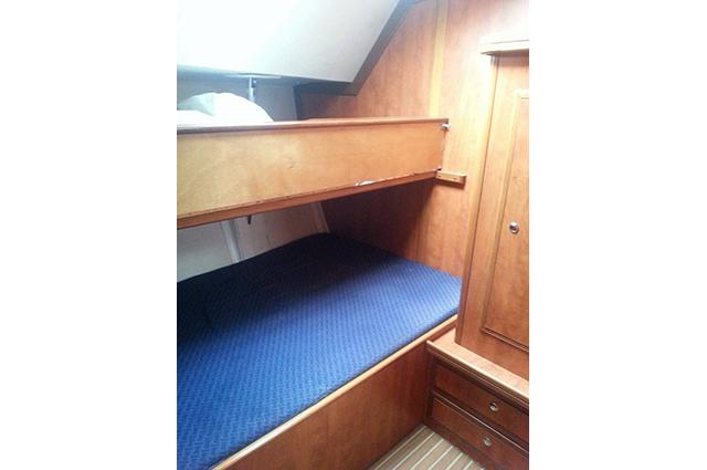 """Ocean Star 561 """"King Pelopas"""" Sailing Yacht Charter Greece"""