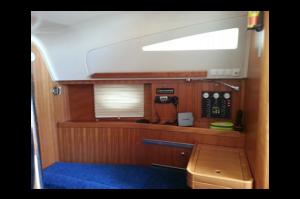 """Elan i344 """"Troia"""" Sailing Yacht Charter Greece"""